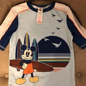 Disney Rashguard